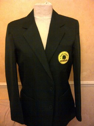 Oaks Park Girls Blazer
